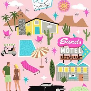 Palm Springs Pop