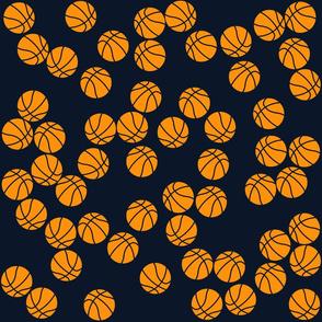 Cute Basketball