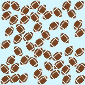 Cute Football
