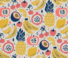 Funky Fresh Fruit (Large version)