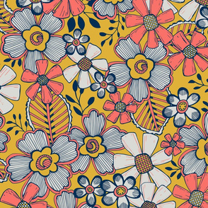 LCP_Fanciful Flowers