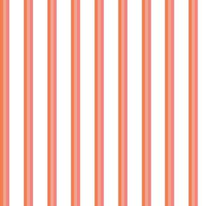 frog prince vertical stripes