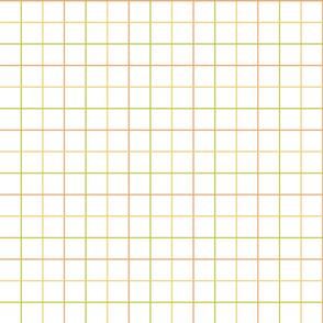 frog straight grid