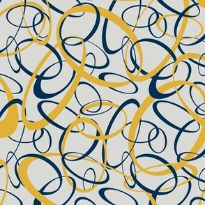 Parson / Jack Russells standing at attention - slate gray
