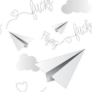 Flying Fucks