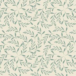 Leaves-Green