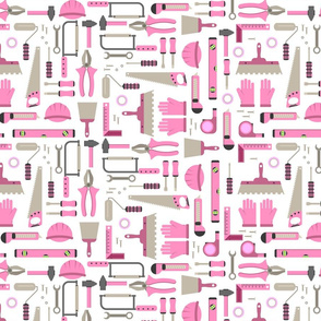 Construction tools for girls princess awesome