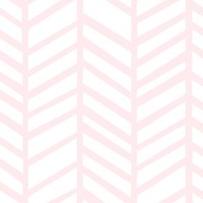 Herringbone M+M Sorbet Macro by Friztin