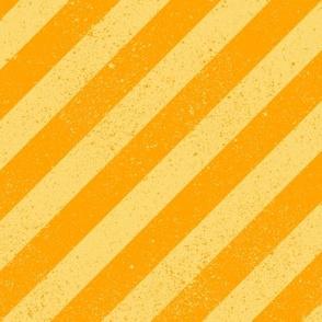 DiagonalSpatterStripeYellow
