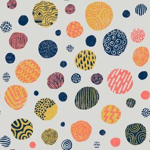 Arty Dots