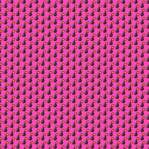 F-bomb pink sm