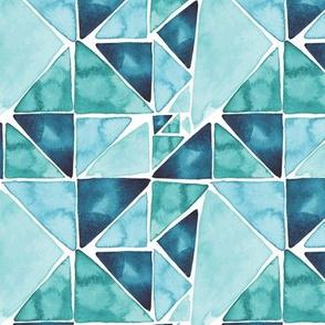 Ocean-tile 5x5
