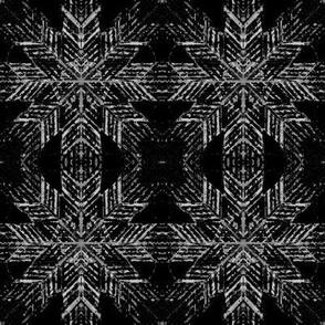 night snowflake