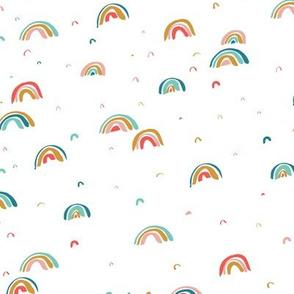 Nesting Rainbow