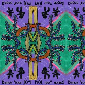 Dance Your Joy