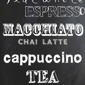 Coffee Tea ..