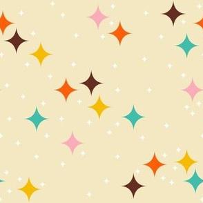 Betsy Star #1