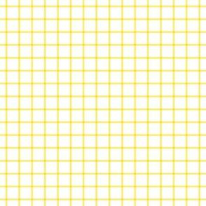 """windowpane 1/2"""" lemon yellow"""