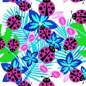 Ladybug Sunglasses