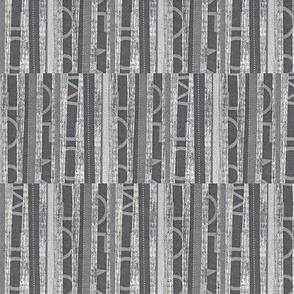 JO Stripe-light gray