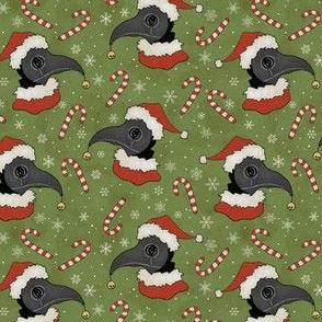 Merry Plaguemas! (small scale)