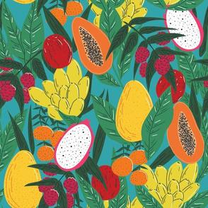 Fresh n' Fruity