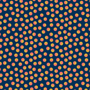 GROW Gold Dots