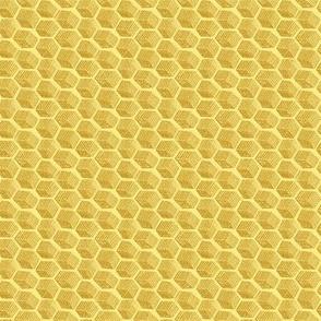 Honeycomb Hollows | Bee Dance
