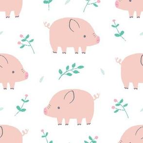 sweet piggies