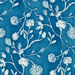 Bleach floral