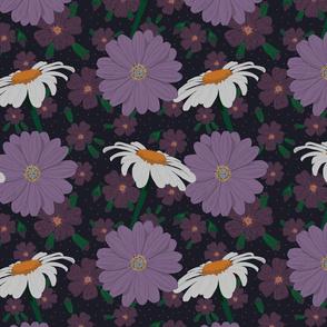 Moody Floral