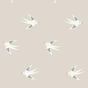 Swallow Beige