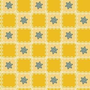Sunshine Checkers