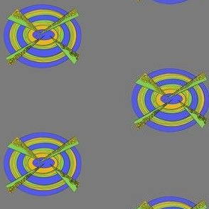 OR_22228 A Gray Cirles with Arrows