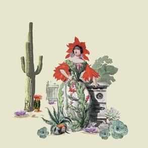 cactus lady 11
