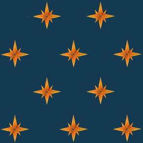 Super Stars Blue
