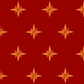 Super Star Red