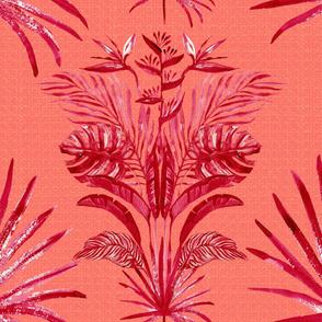 Bohemian Paradise Coral