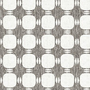 Gray Textured Plaid P3a2