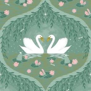 Birds Of Paradise - by DEINKI-01