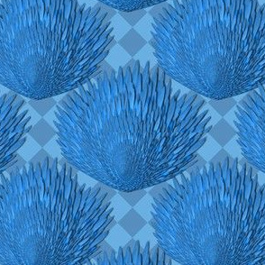 FeatherBlue