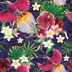 Paradise pattern