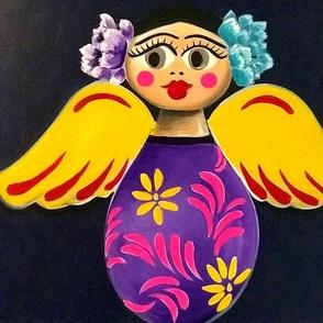 Mexican Angelita