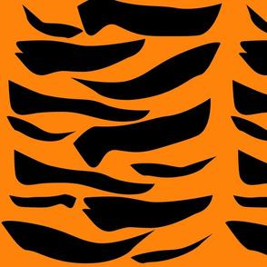 Tigger Stripes