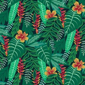 Verdant-Jungle