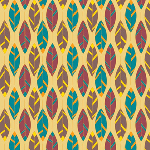 feathers wallpapper