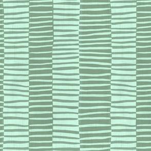 element: strand mineral green