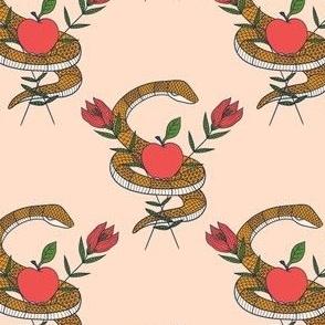Serpent of Eden