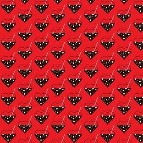 cola heart