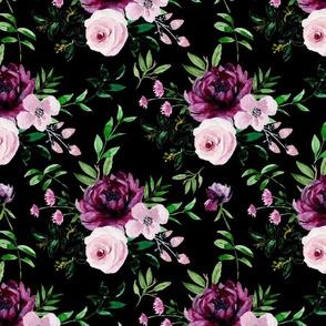 Blooming Roses 2